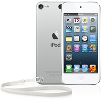 MD721 Apple iPod Touch 5G 64Gb Silver серебристый