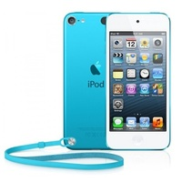 MD718 Apple iPod Touch 5G 64Gb Blue голубой