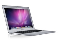 "MD224RS/A Apple MacBook Air 11"" 1,7 ГГц (Core i5 dual-core), 4ГБ RAM, 128ГБ SSD Mid 2012"