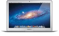 "MD231RS/A Apple MacBook Air 13"" 1,8 ГГц (Core i5 dual-core), 4ГБ RAM, 128ГБ SSD Mid 2012"
