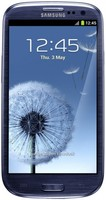 Samsung Galaxy S III 16Gb синий