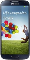 Samsung Galaxy S IV 16Gb черный