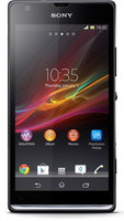 Sony Xperia SP черный