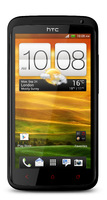 HTC One X 32 Gb черный