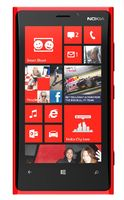 Nokia Lumia 920 32 Gb красный