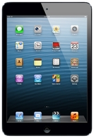 Apple iPad Mini 64GB with Wi-Fi Black & Slate черный