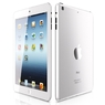 Apple iPad Mini 64GB with Wi-Fi White & Silver белый