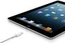 Apple iPad 4 with Retina Display 16GB with Wi-Fi Black черный