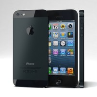 Apple iPhone 5 16Gb Black and Slate черный