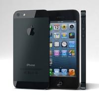 Apple iPhone 5 16Gb Black and Slate черный
