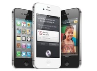 Apple iPhone 4S 32Gb White белый