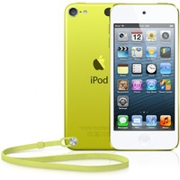 MD715 Apple iPod Touch 5G 64Gb Yellow желтый