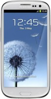 Samsung Galaxy S III 16Gb белый