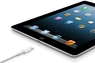Apple iPad 4 with Retina Display 64GB with Wi-Fi Black черный